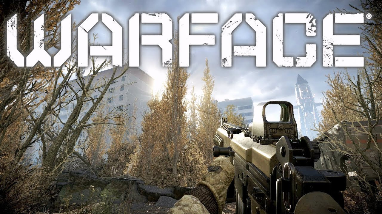Warface Ps4 German News Pripyat Raid Pripyat Battle Royale