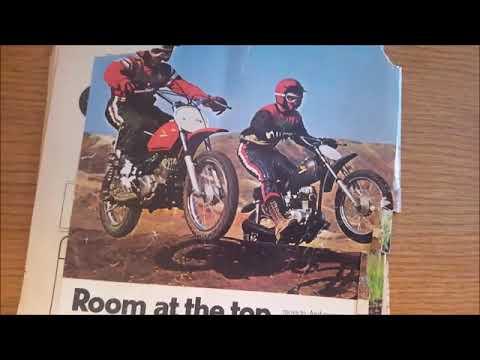 vintage-minicycle-magazine-mini-bike-honda-xr75-yamaha-yz80a-dirt-bike-motocross