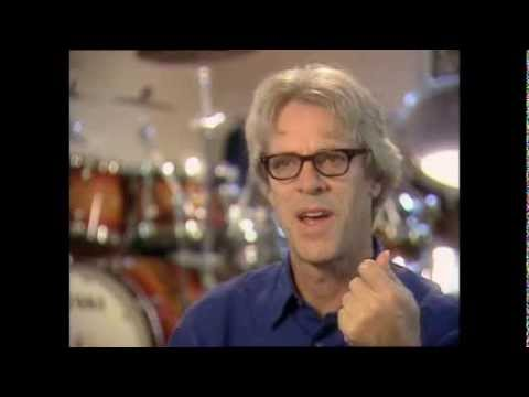 Stewart Copeland interview