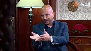 لقاء خاص مع وزير الشباب و الرياضة عبد الرؤوف برناوي