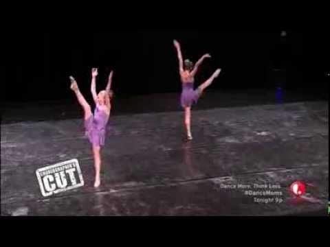 Confessions - Chloe Lukasiak & Maddie Ziegler - Full Duet ...