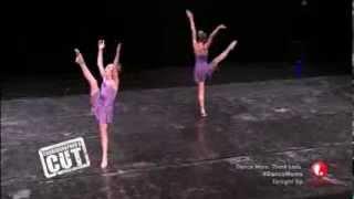 Confessions -  Chloe Lukasiak & Maddie Ziegler - Full Duet - Dance Moms: Choreographer's Cut
