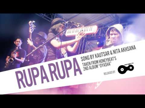 HoneybeaT - Rupa Rupa (audio)