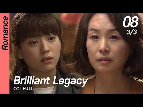 [CC/FULL] Brilliant Legacy EP08 (3/3) | 찬란한유산