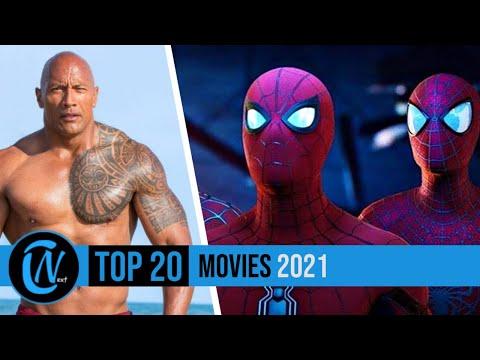 TOP 20 BEST MOVIES 2021