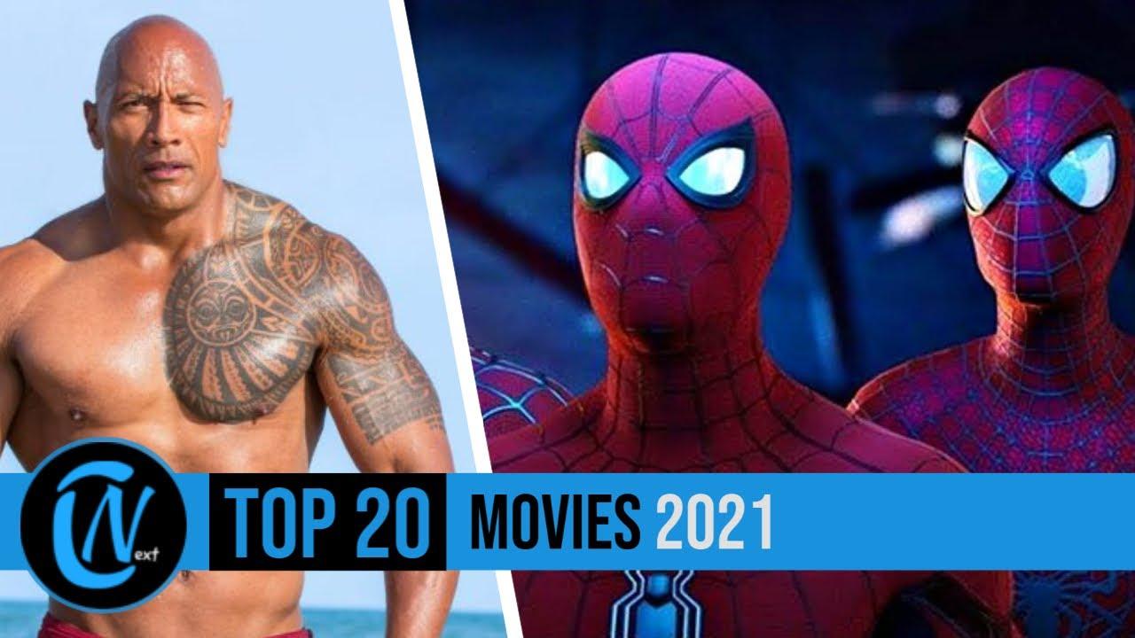 Download TOP 20 BEST MOVIES 2021