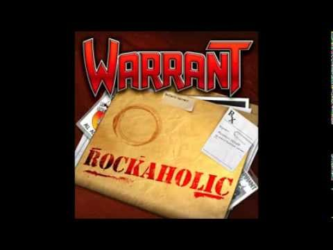 warrant sex aint love
