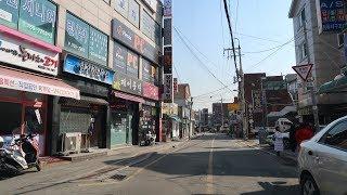 Driving Korea | Gwangju-si, Gyeonggi Province - A small city near Seoul with a population of 300,000