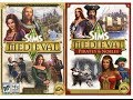 [TUTO][FR] Crack Sims Medieval + DLC