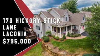 170 Hickory Stick Lane Laconia, NH