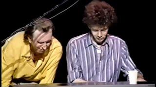 Al Stewart, Peter White....and a keyboard.