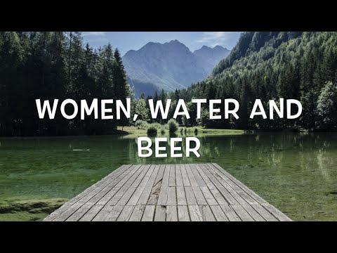 Women, Water and Beer - Travis Rice