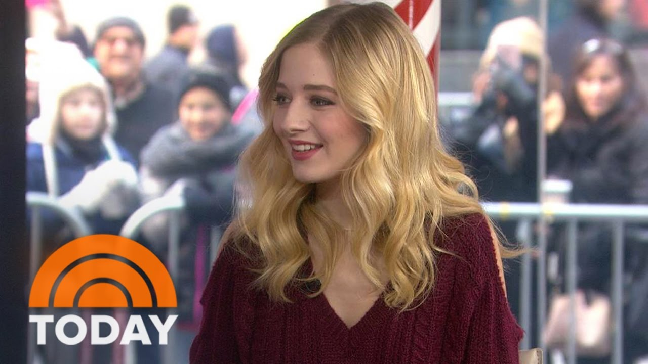 Americas got talent 2017 donald trump - Jackie Evancho Talks Donald Trump Inauguration Invitation Life After America S Got Talent Today Youtube