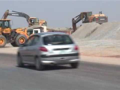 Work Resumes On Kano Katsina Road