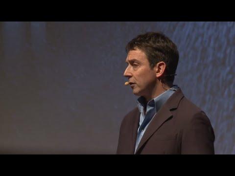 Sonic Humanism: Transforming global healthcare | Joel Beckerman | TEDxUChicago