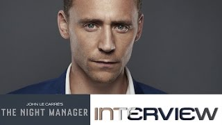 The Night Manager: Interview mit Tom Hiddleston (Jonathan Pine)