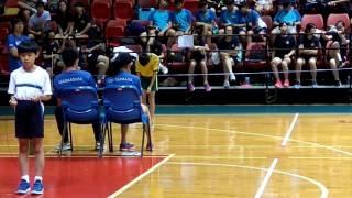 Publication Date: 2017-06-26 | Video Title: 筲箕灣崇真學校(第二屆全港學界跳繩賽2017)