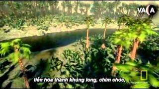 Earth: Making of a planet (Vietsub)