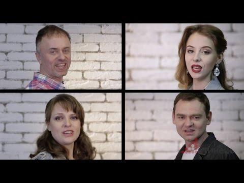 """Концерт vocal group """"Vitamine"""" на каналі """"Дитинець"""""""