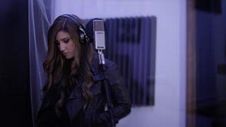 Silent Lucidity (METAL LULLABIES Recording Session) - Melissa VanFleet (Queensrÿche cover)