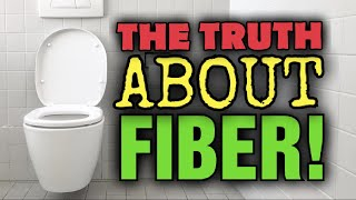 FIBER - What you NEED to know about Counting Calories and tracking Fiber