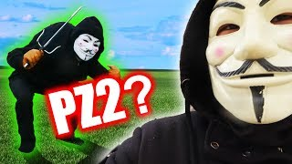 WHO is this HACKER? We FOLLOW CHAD WILD CLAY, VY QWAINT & DANIEL Meet with Project Zorgo Member PZ4