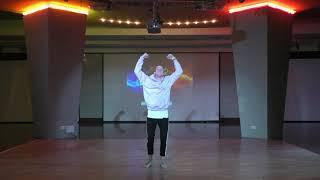 Евгений Черкасов. Dance Star Festival - 14. 26 мая 2018г.