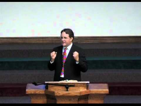 Letting Go of Nazareth – Rev. Matthew Johnson – 07/22/2012