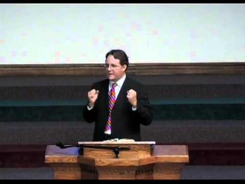 Letting Go of Nazareth – Rev. Matthew Johnson – 07/22/2012