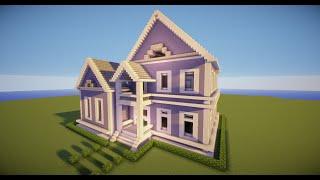 minecraft casa simples uma como fazer
