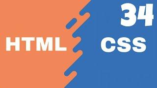 HTML ve CSS Ders 34 Dikey Menü Yapımı
