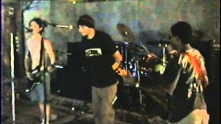 Yucca Flats - Curupira Rock Club (06/12/1998)