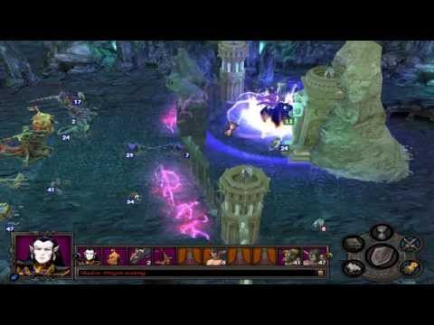 Heroes of Might and Magic 5 - 17 - Dungeon - The Expansion