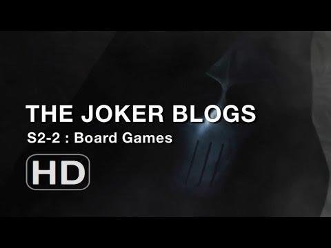 The Joker Blogs - Board Games (2)