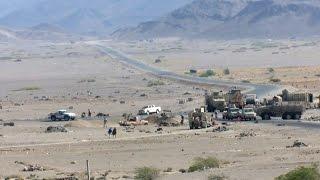 إطلاق عملية السهم البحري في اليمن