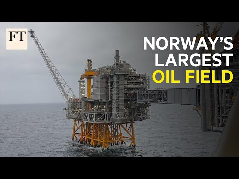 Why Norway Claims To Develop A Green Oil Field | FT