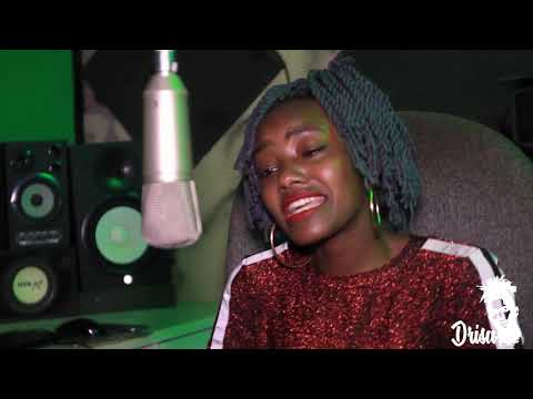 Busy Signal - Perfect Spot Cover By Wambui Katee