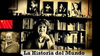 Diana Uribe - Conflicto entre el Tibet y la China