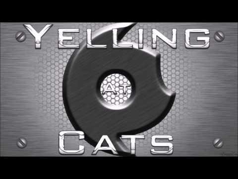 Yelling At Cats - I'll Take You