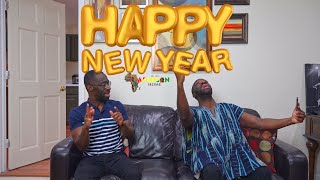 Download Clifford Owusu Comedy - In An African Home: Happy New Year - Clifford Owusu