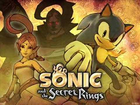 Seven Rings In Hand by Steve Conte (Theme of Sonic and the Secret Rings)