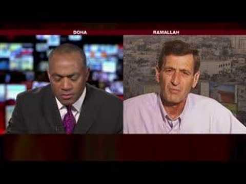 Inside Story - Arab League in Israel - 09 Jul 07 - Part 1