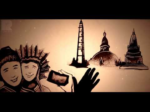 NEPAL Earth Quake ft. See you Again | Sand Art by Rahul Arya