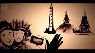 NEPAL Earth Quake ft. See you Again | Sand Art by Rahul Arya