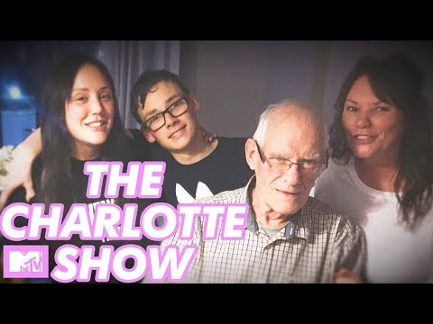 Ep #1 FIRST LOOK: Charlotte's Fam Remember Grandad At House Party | The Charlotte Show 3