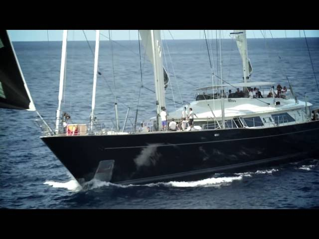 Perini Navi Cup 2013 : Highlights