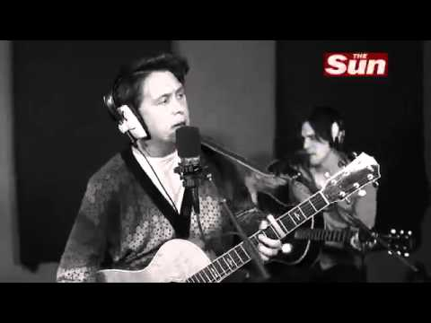 Mark Owen - Four Minute Warning (Bizsessions for The Sun)