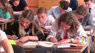 Как получить аттестат украинского образца школьникам оккупированных территорий?(, 2016-09-14T16:33:27.000Z)