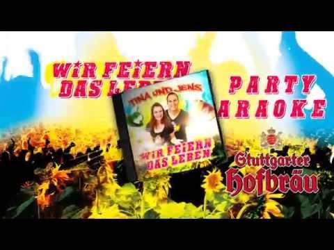 Tina und Jens - Wir feiern das Leben (Promo)