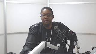 I'm Just Sayin with Dionne Johnson 10-18-19